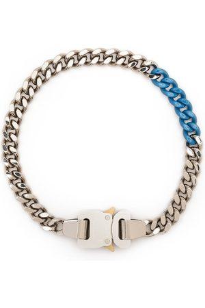 1017 ALYX 9SM Hombre Collares - Collar de cadena con hebilla