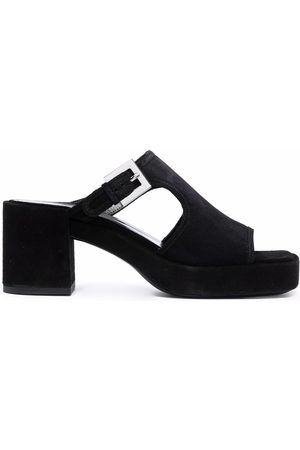 By Far Mujer Zuecos - Mules Melba
