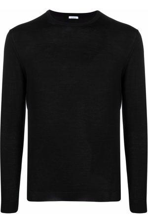 Malo Hombre Suéteres - Suéter tejido con cuello redondo