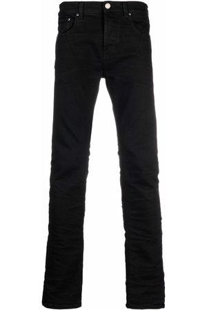 Les Hommes Jeans slim