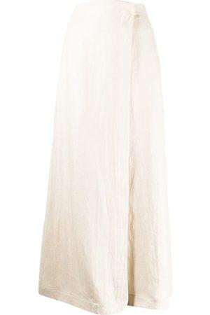 Bondi Born Mujer Faldas - Seville linen skirt