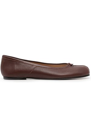 Maison Margiela Tabi-toe ballerina shoes