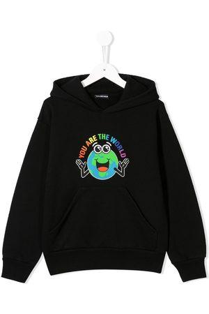 Balenciaga Sudadera con capucha You Are The World