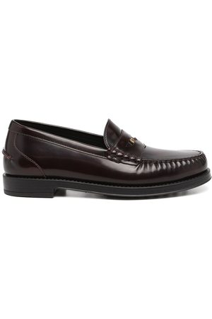 Tod's Mujer Tenis - Penny slip-on loafers