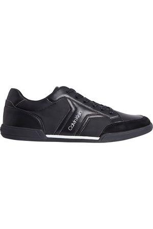 Calvin Klein Zapatillas Low Top Lace Up Mix EU 40 Ck Black
