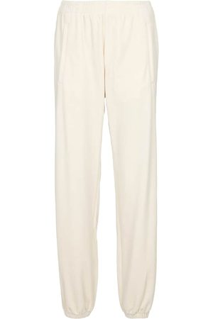 Tory Sport Mujer Joggers - Velour sweatpants