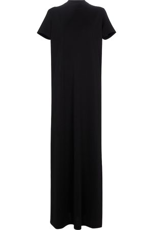 The Row Dolores cotton-jersey maxi dress