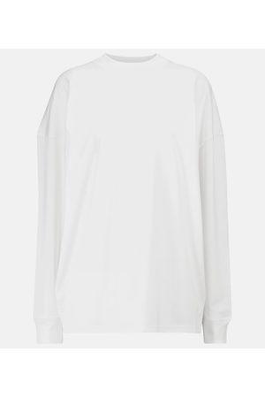 The Row Dolonas cotton sweatshirt