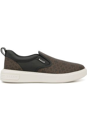 Bally Hombre Tenis - Mardy slip-on sneakers