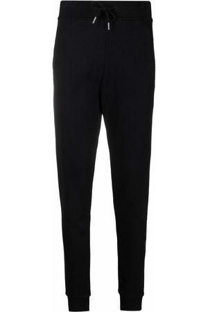 Karl Lagerfeld Mujer Pantalones y Leggings - Pants con logo de strass