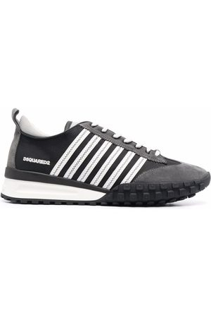Dsquared2 Legend panelled sneakers
