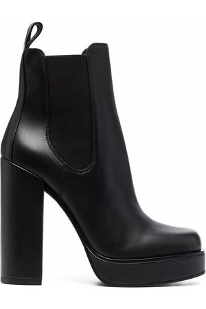 LE SILLA Mujer Botines - Lana 135mm ankle boots