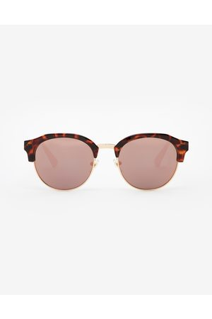 Hawkers Carey Rose Gold Classic Rounded