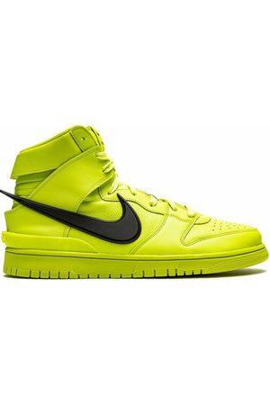 "Nike X AMBUSH Dunk High ""Atomic Green"" sneakers"