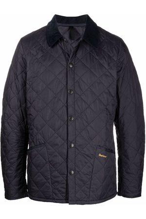 Barbour Hombre Chamarras - Quilted rain jacket