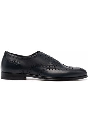 Scarosso Mujer Zapatos casuales - Judy lace-up leather brogues