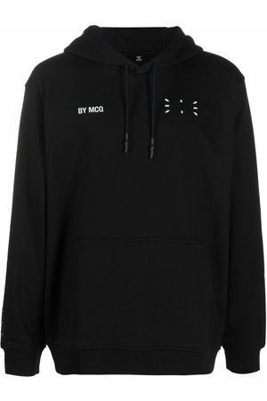 McQ Hombre Con capucha - In Dust hoodie
