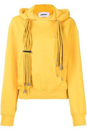 AMBUSH Mujer Con capucha - Hoodie con cordones