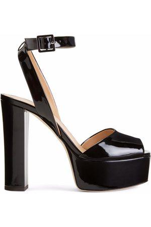 Giuseppe Zanotti Betty platform sandals