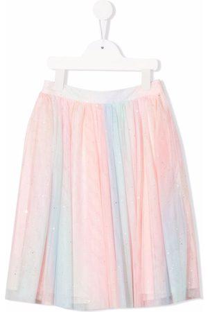 Charabia Niña Lencería y Ropa interior - Gradient-effect tutu skirt