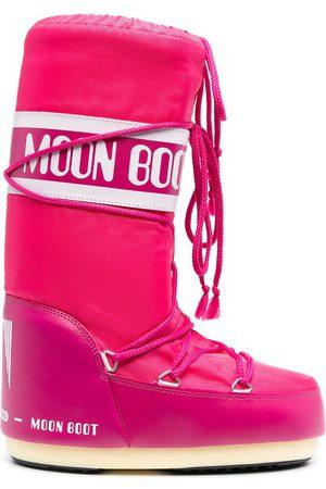 Moon Boot Mujer Botas y Botines - Botas para nieve Glance