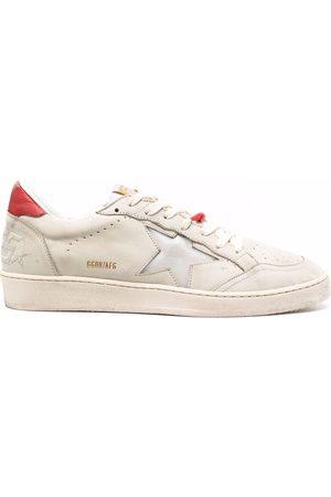Golden Goose Hombre Tenis - AFG low-top lace-up sneakers