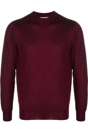 Cruciani Hombre Suéteres cerrados - Round neck jumper
