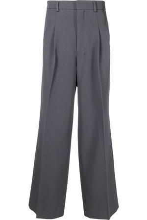 Ami Pantalones anchos con pinzas