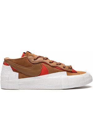 Nike Tenis bajos Blazer de x Sacai