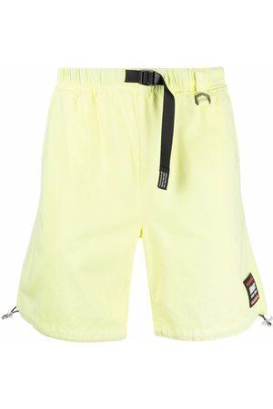 Billionaire Boys Club Shorts con parche del logo