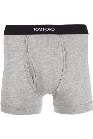 TOM FORD Hombre Boxers y trusas - Logo-waistband boxer briefs