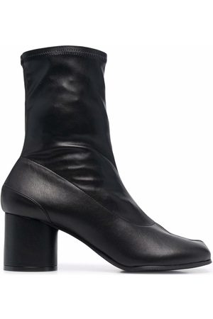Maison Margiela Mujer Botines - Tabi ankle boots