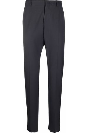 Valentino Stripe-detail tailored trousers