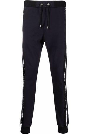 Balmain Pants con paneles laterales