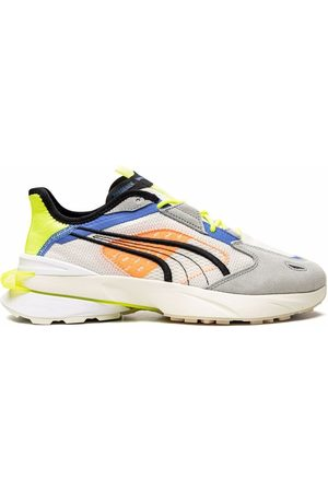 PUMA PWRFrame Abstract sneakers