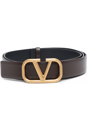 VALENTINO GARAVANI Hombre Cinturones - VLogo Signature buckle belt