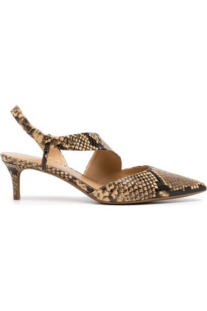 Michael Kors Zapatillas Juliet con kitten heels