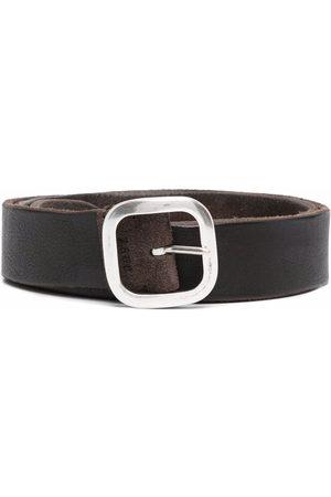 Orciani Hombre Cinturones - Pointed tip belt