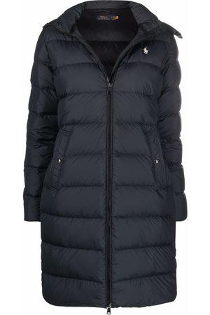 Polo Ralph Lauren Mujer Abrigos - Abrigo capitonado