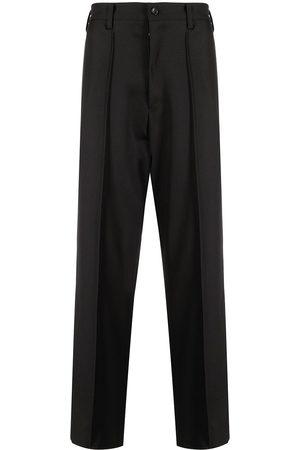 Sulvam Pantalones con pliegues