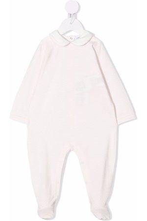 Emporio Armani Pijama con cuello redondo