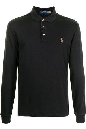 Polo Ralph Lauren Polo Poney cotton polo shirt