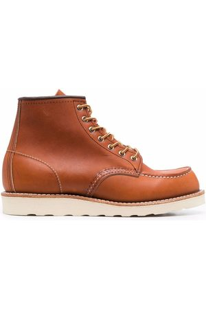 Red Wing Hombre Botas y Botines - Classic Moc leather boots