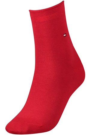 Tommy Hilfiger Calcetines EU 39-42 Tommy Red