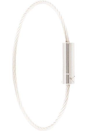 Le Gramme Pulsera de cable