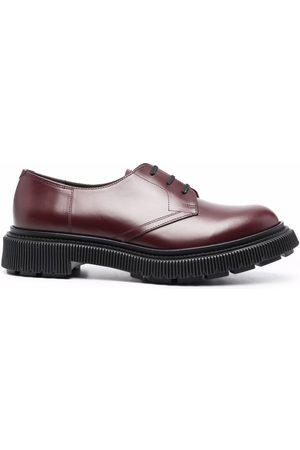ADIEU PARIS Zapatos derby con suela en contraste