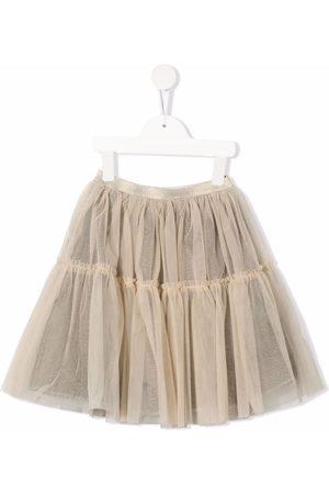 Zhoe & Tobiah Tulle tutu skirt
