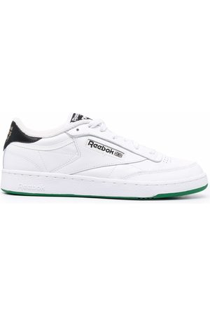 Reebok Club C low-top sneakers