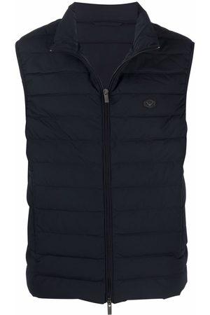 Emporio Armani Padded gilet-jacket