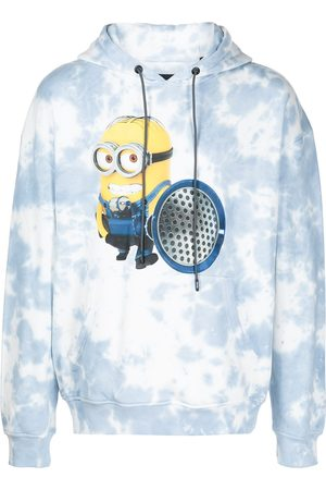 MOSTLY HEARD RARELY SEEN Hoodie Minions